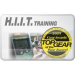 H.I.I.T. Training Cardiogeräte
