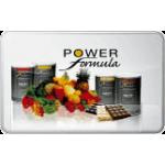 Power Formula Nahrungsergänzung