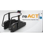 reACT Exzentrische Geräte