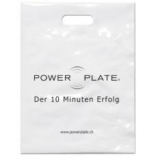 Plastic Bag Power Plate (50er Set)