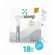 smartsleep® - 18er Packung