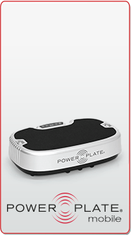 Power Plate Mobile